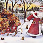 Nyquist Gizella: Santa sem tökéletes