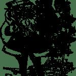 Weöres Sándor Suttog a fenyves, zöld erdő