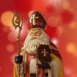 Szent Miklós napja december 6.